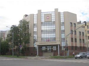 Представитель суд Москва